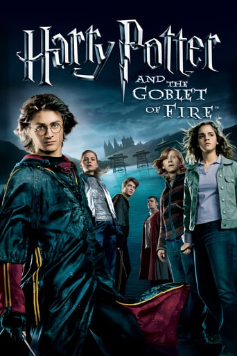 download Harry Potter and the Goblet of Fire