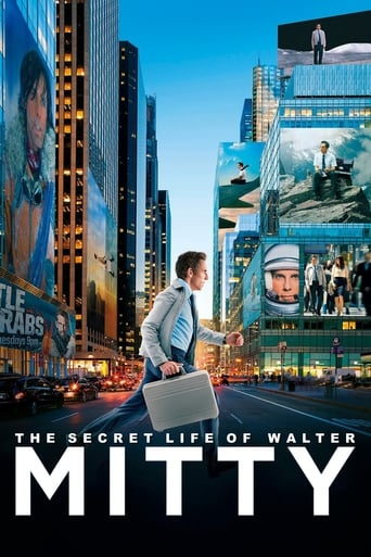 download The Secret Life of Walter Mitty