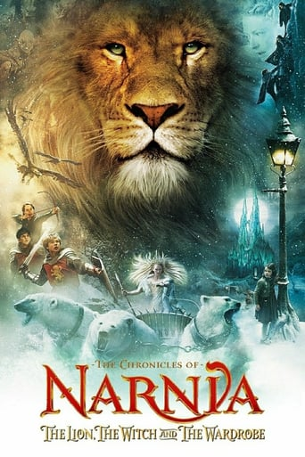 download The Chronicles of Narnia: The Lion, the Witch and the Wardrobe