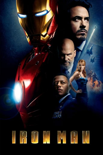 download Iron Man