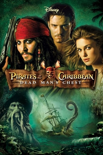 download Pirates of the Caribbean: Dead Man's Chest