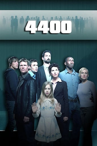 download The 4400
