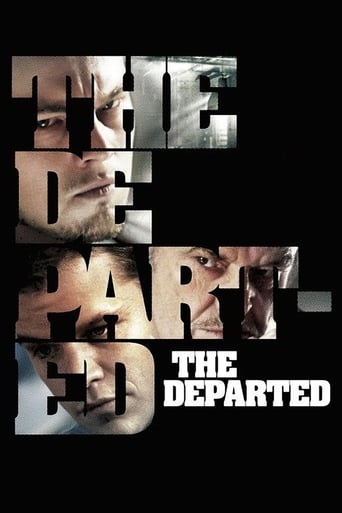download The Departed