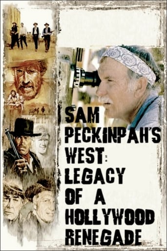 download Sam Peckinpah's West: Legacy of a Hollywood Renegade