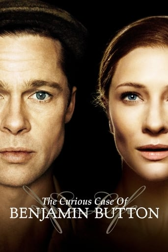 download The Curious Case of Benjamin Button