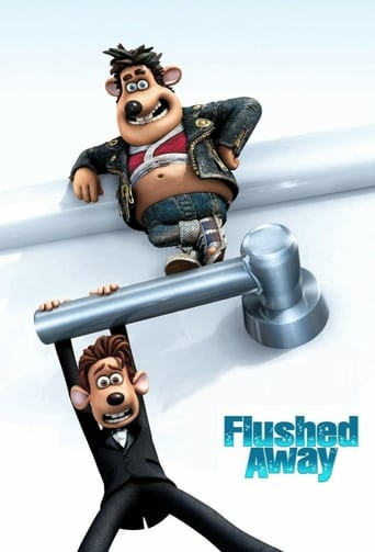 download Flushed Away