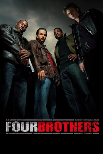 download  Four Brothers 2005