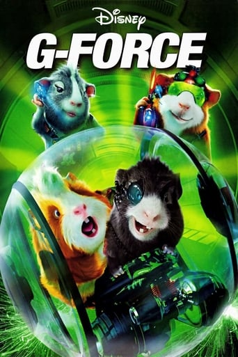 download G-Force