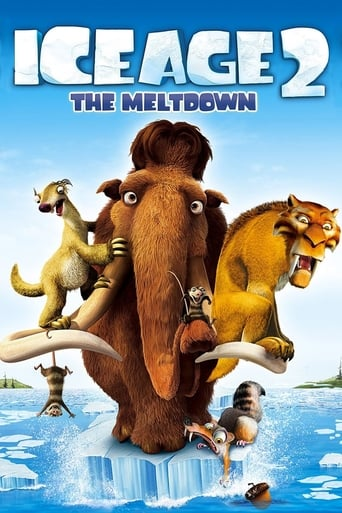 download Ice Age: The Meltdown