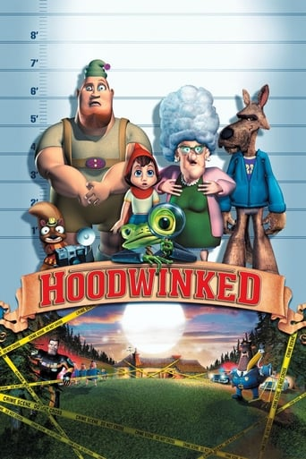 download Hoodwinked! 2005