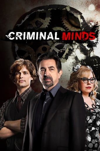 download Criminal Minds