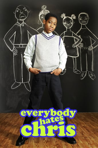 download Everybody Hates Chris