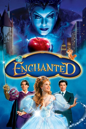 download Enchanted