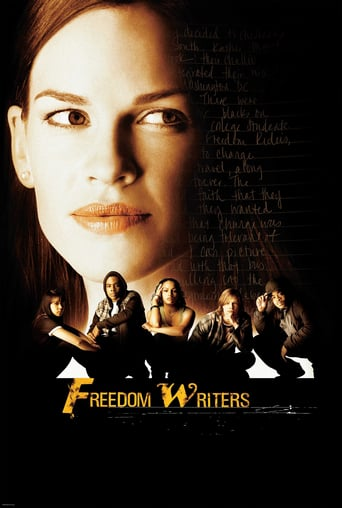download Freedom Writers