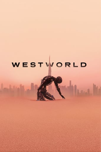 download Westworld