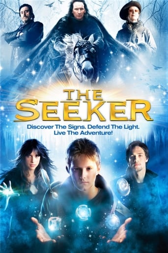 download The Seeker: The Dark Is Rising