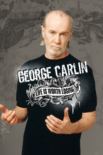 download George Carlin: Life Is Worth Losing 2005