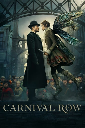 download Carnival Row