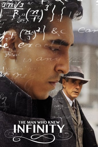 download The Man Who Knew Infinity