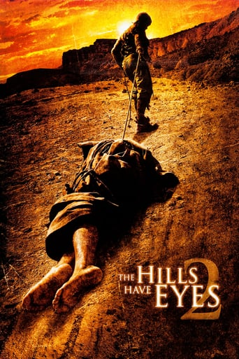download The Hills Have Eyes 2