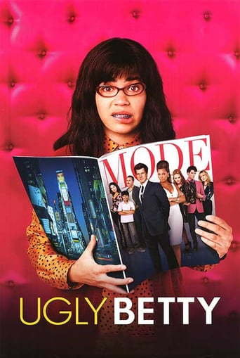 download Ugly Betty