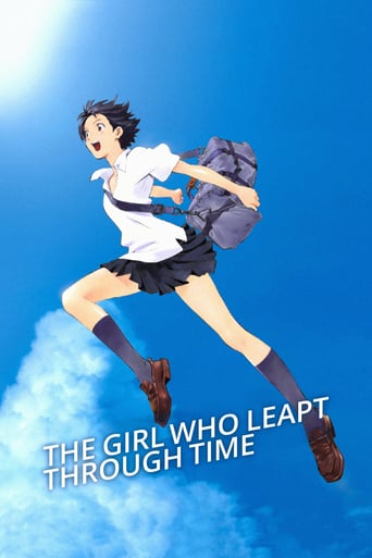 download The Girl Who Leapt Through Time