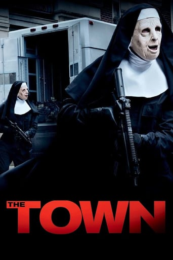download The Town 2010