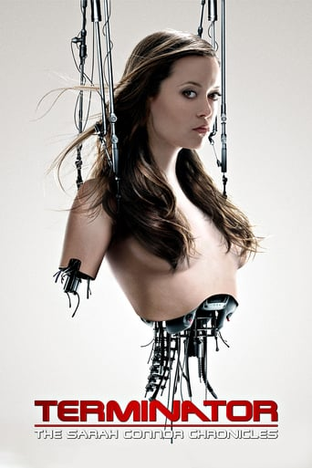 download Terminator: The Sarah Connor Chronicles