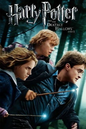 download Harry Potter and the Deathly Hallows: Part 1