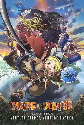 download  Made in Abyss: Journey's Dawn 2019