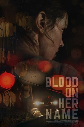 download Blood on Her Name