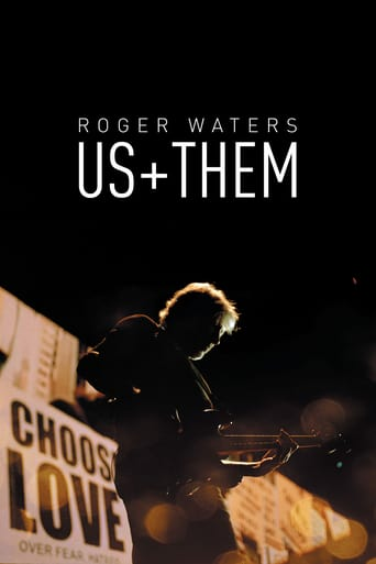 download Roger Waters Us + Them