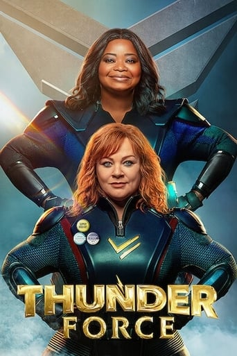 download Thunder Force