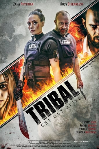 download  Tribal Get Out Alive