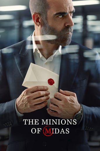 download The Minions of Midas