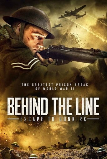 download Behind the Line: Escape to Dunkirk