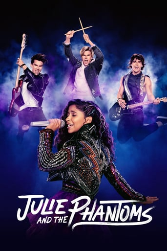 download Julie and the Phantoms