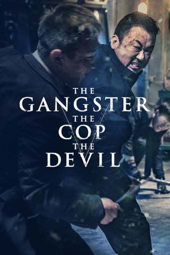 download The Gangster, the Cop, the Devil