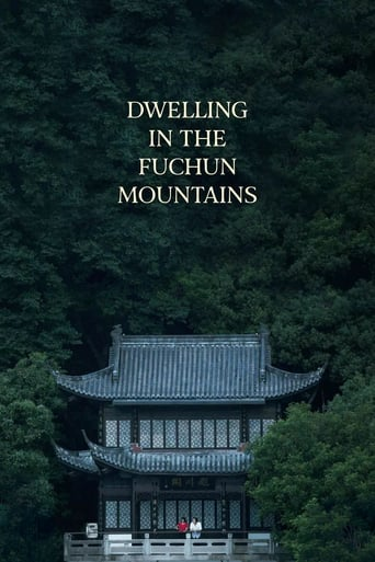 download Dwelling in the Fuchun Mountains