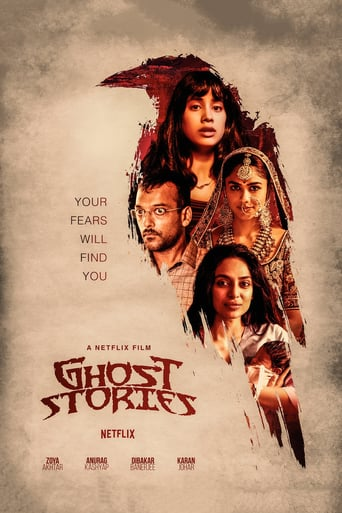 download Ghost Stories