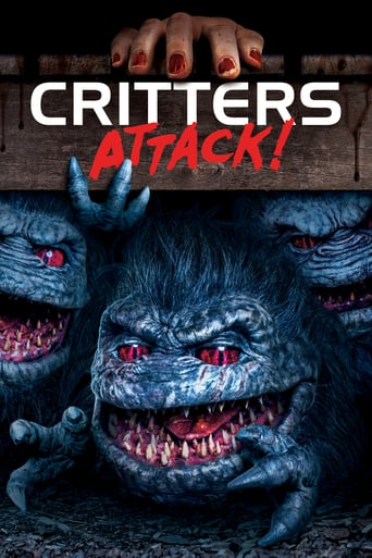 download Critters Attack!