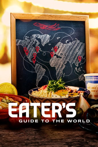download Eater's Guide to the World