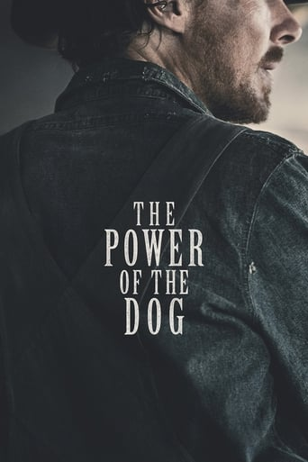 download The Power of the Dog