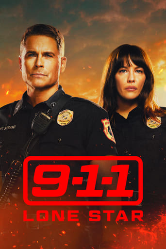 download 911 Lone Star