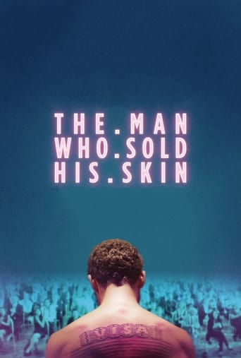 download The Man Who Sold His Skin