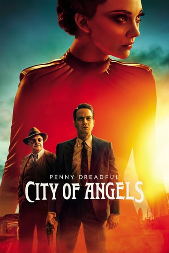download Penny Dreadful City of Angels