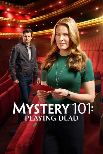 download Mystery 101: Playing Dead