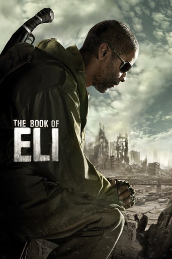 download The Book of Eli