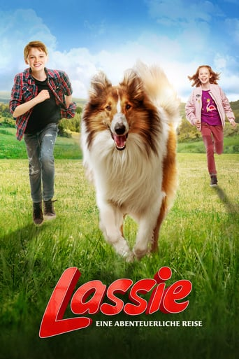 download Lassie Come Home