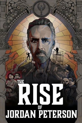 download The Rise of Jordan Peterson